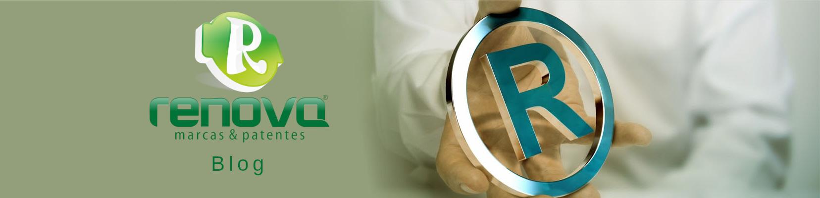 Blog Renova Marcas e Patentes
